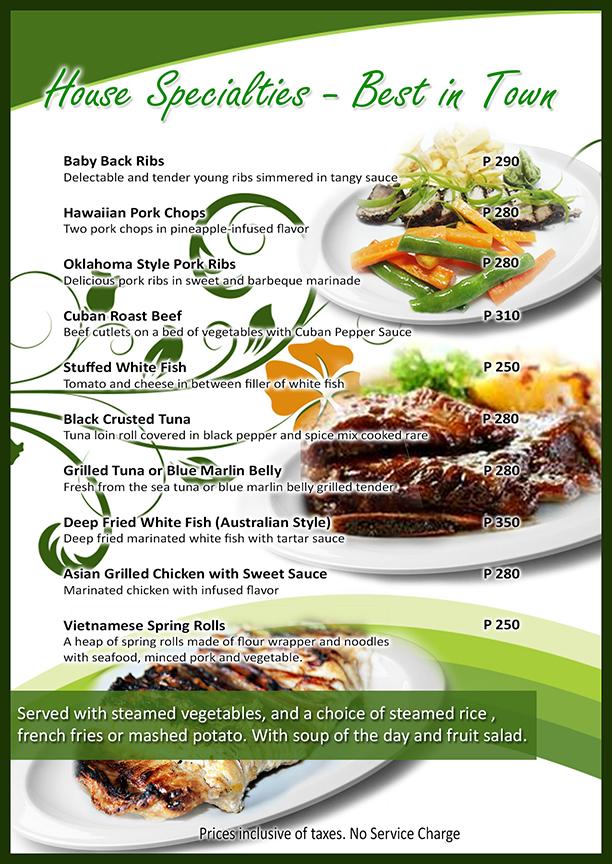City Garden Resto Tavern Hotel Surigao City Hotel